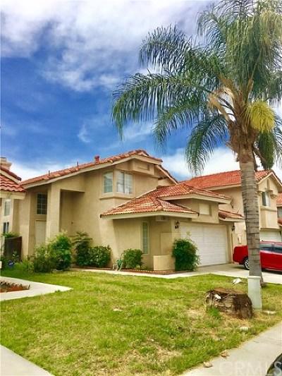 Fontana Single Family Home For Sale: 15457 Aveiro Road
