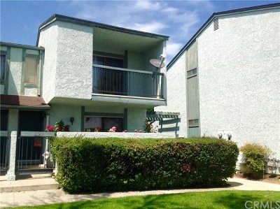 Upland Condo/Townhouse For Sale: 821 Richland Street