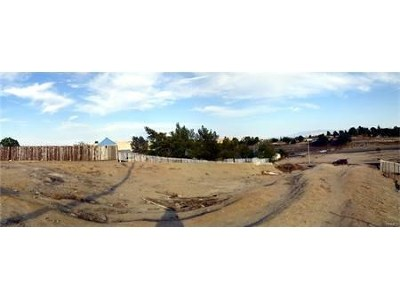 Victorville Residential Lots & Land For Sale: Pepper Tree