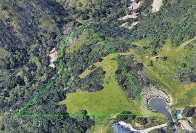 La Verne Residential Lots & Land For Sale: Charmont