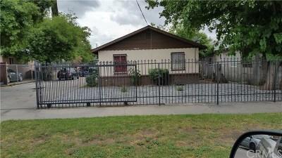 San Bernardino Multi Family Home For Sale: 1355 N Lugo Avenue N