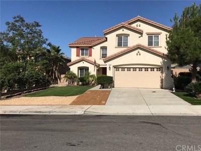 Fontana Single Family Home For Sale: 6234 Eaglemont Drive