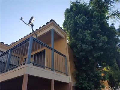 Rancho Cucamonga Condo/Townhouse For Sale: 10655 Lemon Avenue #3706