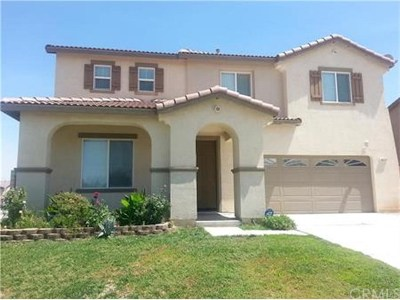 Victorville Single Family Home For Sale: 14777 Glen Hollow Road