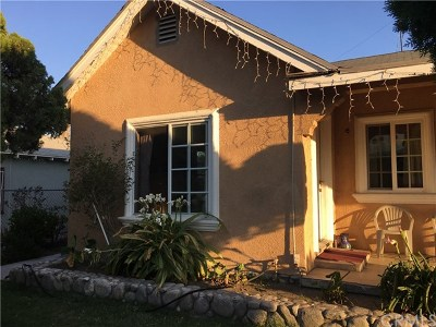 San Bernardino CA Single Family Home For Sale: $340,000