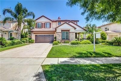 Rancho Cucamonga Single Family Home For Sale: 5953 Pellburne Way