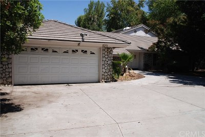 Riverside Single Family Home For Sale: 855 S University Drive