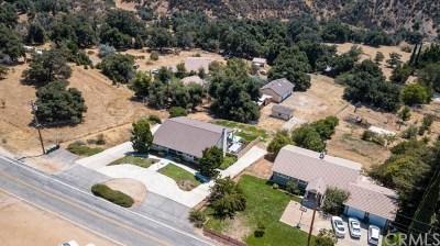 Cherry Valley Single Family Home For Sale: 8550 Oak Glen Road