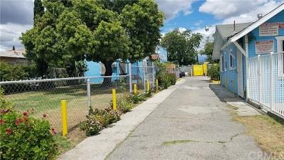 Maywood Multi Family Home For Sale: 4723 E 58th Street