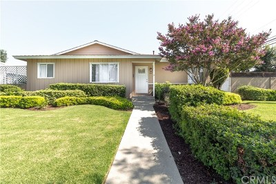 Upland Single Family Home For Sale: 807 W 11th Street