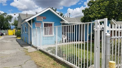 Maywood Multi Family Home For Sale: 4727 E 58th Street