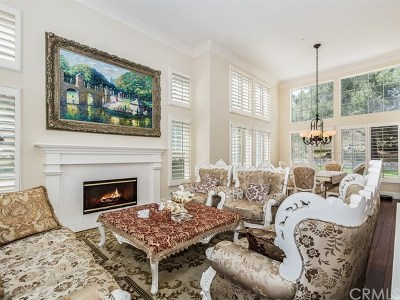 Rancho Cucamonga CA Single Family Home For Sale: $1,248,000