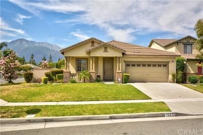 Rancho Cucamonga CA Single Family Home For Sale: $569,900