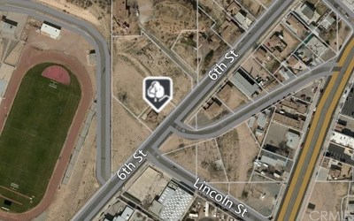 Victorville Residential Lots & Land For Sale: 15340 6th Street