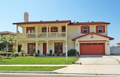 Rancho Cucamonga Single Family Home For Sale: 13821 Breeders Cup Drive