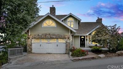Lake Arrowhead Single Family Home For Sale: 29072 Banff Drive