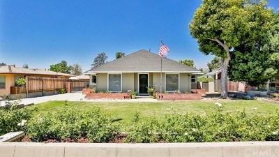Glendora Single Family Home For Sale: 425 N Pennsylvania Avenue