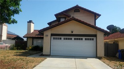 Montclair Single Family Home For Sale: 4391 Bandera Street