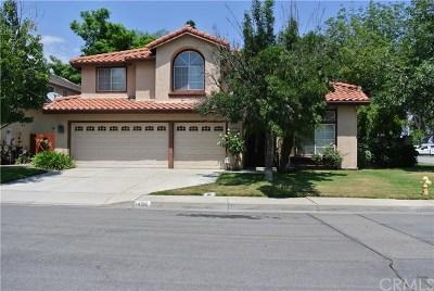 Fontana Single Family Home For Sale: 14186 Redondo Court