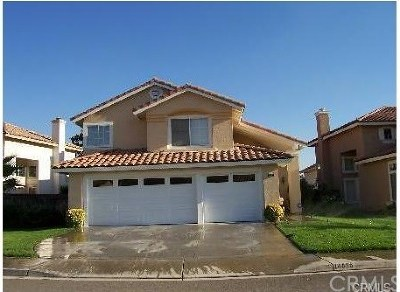 Fontana Single Family Home For Sale: 14085 Valley Forge Court