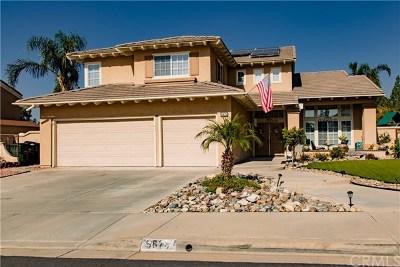 Rancho Cucamonga Single Family Home For Sale: 5676 Pasadena