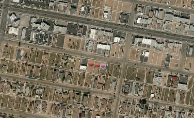 Hesperia Residential Lots & Land For Sale: 16075 Walnut Street