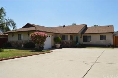 Fontana Single Family Home For Sale: 10418 Catawba Avenue
