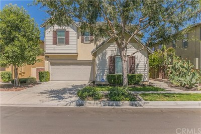 Chino Single Family Home For Sale: 8716 Founders Grove Street