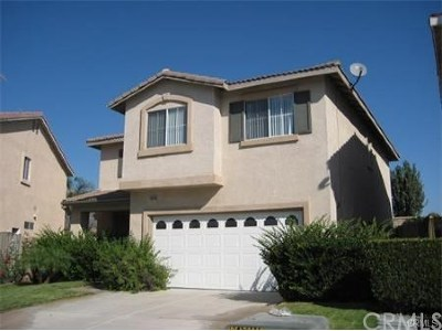 Fontana Single Family Home For Sale: 16790 Baltusrol Court