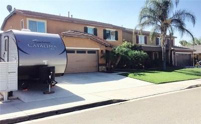 Fontana Single Family Home For Sale: 6379 Pintail Way
