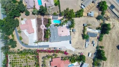 Covina Multi Family Home For Sale: 1570 E Via Verde Street