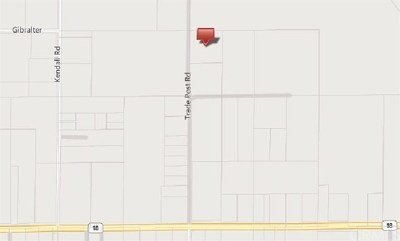 Lucerne Valley Residential Lots & Land For Sale: Trade Post Rise