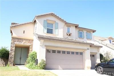 Riverside Single Family Home For Sale: 20132 Dayton
