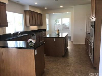 Corona Single Family Home For Sale: 14285 Corbin Drive