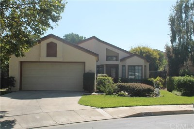 Upland Single Family Home For Sale: 2009 Sunnycreek Court