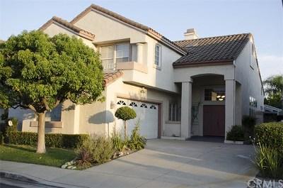 Rancho Cucamonga Single Family Home For Sale: 11663 Sienna Drive