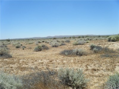 Newberry Springs Residential Lots & Land For Sale: 925 Newberry Springs