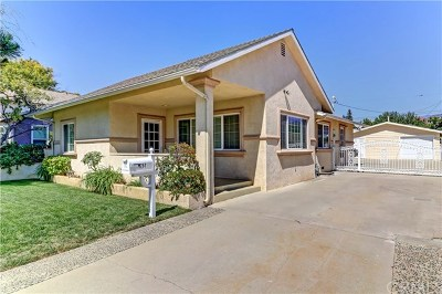 La Verne Multi Family Home For Sale: 1757 5th Street