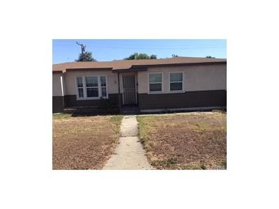 Orange County Rental For Rent: 1126 E Commonwealth Avenue