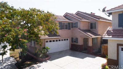 Corona CA Single Family Home For Sale: $389,900