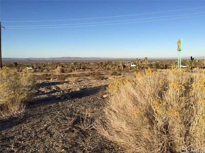 Adelanto Residential Lots & Land For Sale: Walnut Road