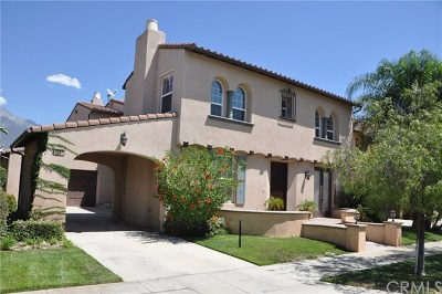 Upland Single Family Home For Sale: 1301 Leggio Lane