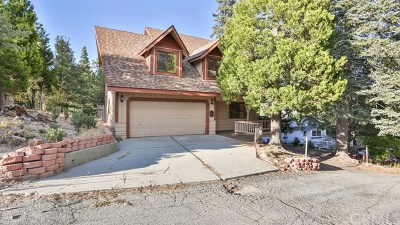 Lake Arrowhead Single Family Home For Sale: 230 Brentwood Drive