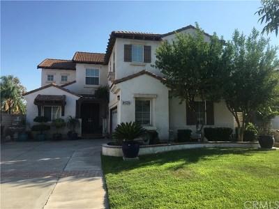 Rancho Cucamonga CA Single Family Home For Sale: $699,000