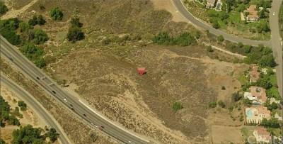 Riverside Residential Lots & Land For Sale: Van Buren Boulevard