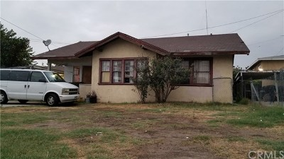 South El Monte Single Family Home For Sale: 10907 Weaver