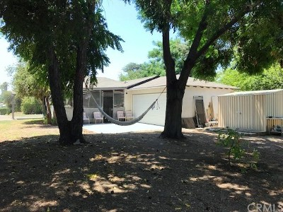 Chino Multi Family Home For Sale: 4330 Walnut