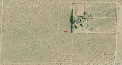 Newberry Springs Residential Lots & Land For Sale: Lani Kai Road