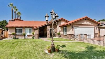 Chino Single Family Home For Sale: 12788 La Brida Avenue #C