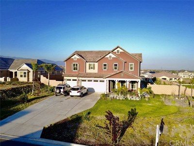 Rancho Cucamonga Single Family Home For Sale: 6325 Bastille Court